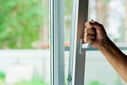 Isolation des menuiseries (fenêtres)