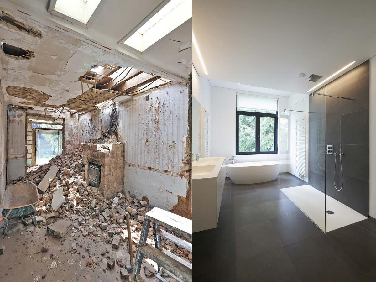 Pourquoi rénover sa maison ?
