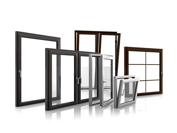 Types et matériaux de fenêtres
