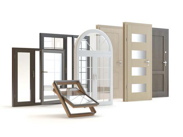 Types et matériaux pour rénover les fenêtres