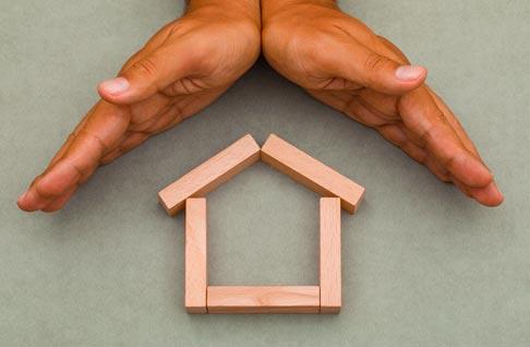 Assurance travaux maison
