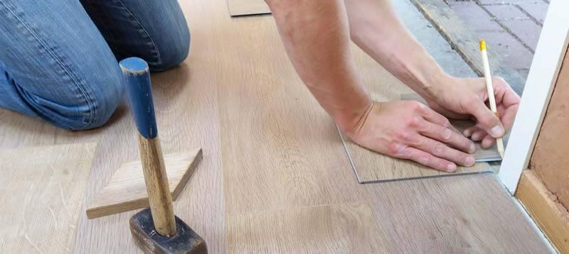 Travaux de maison à rénover à assurer