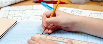 Réaliser les plans d'une extension de maison