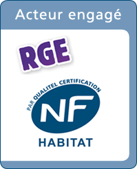 Certifications NF et RGE