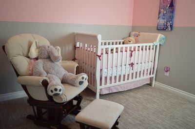 Création de chambre d'enfant
