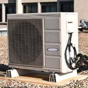 Remplacement de chauffage par une pompe à chaleur