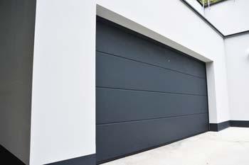 Remplacement de la porte de garage