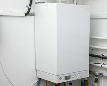 Remplacement système de chauffage par une chaudière