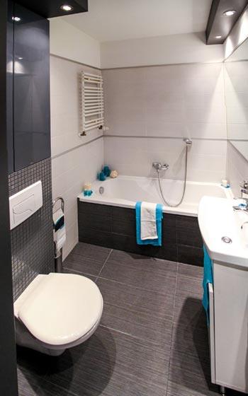 Rénovation de salle d'eau et wc