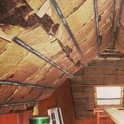 Rénovation de maison : L'isolation des combles