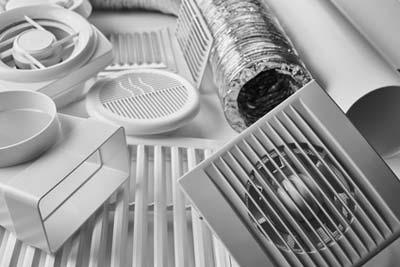 Rénovation de la ventilation
