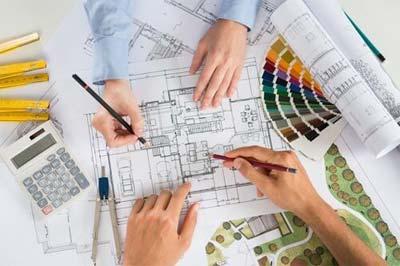 Seconde étape : L'étude architecturale du projet