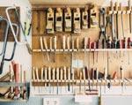 L'aménagement de garage